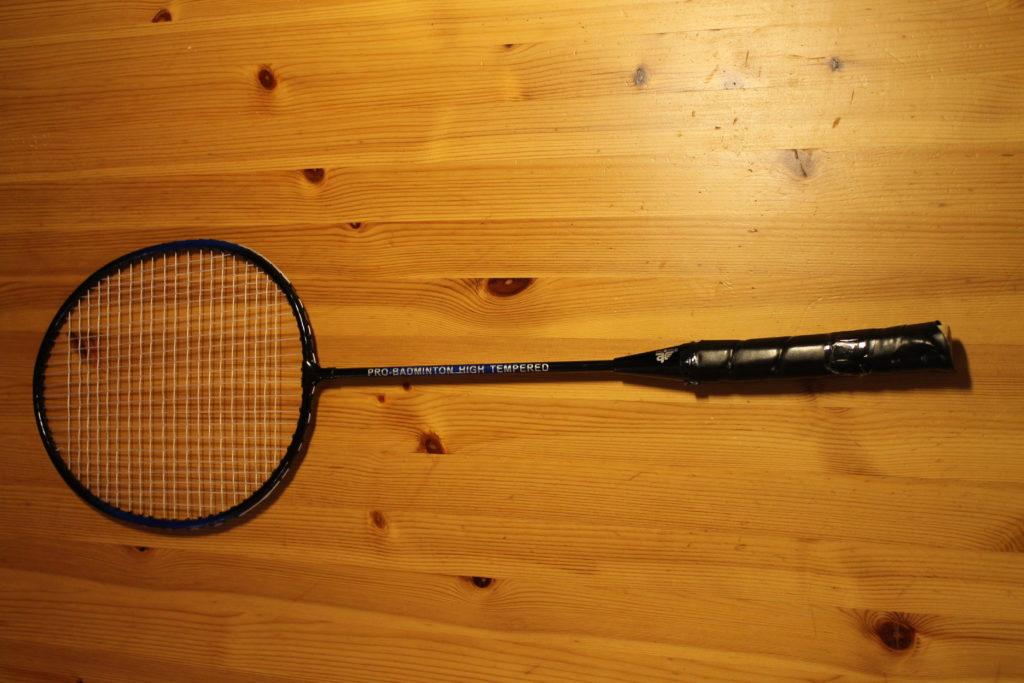 Badmintonschläger - Federballschläger