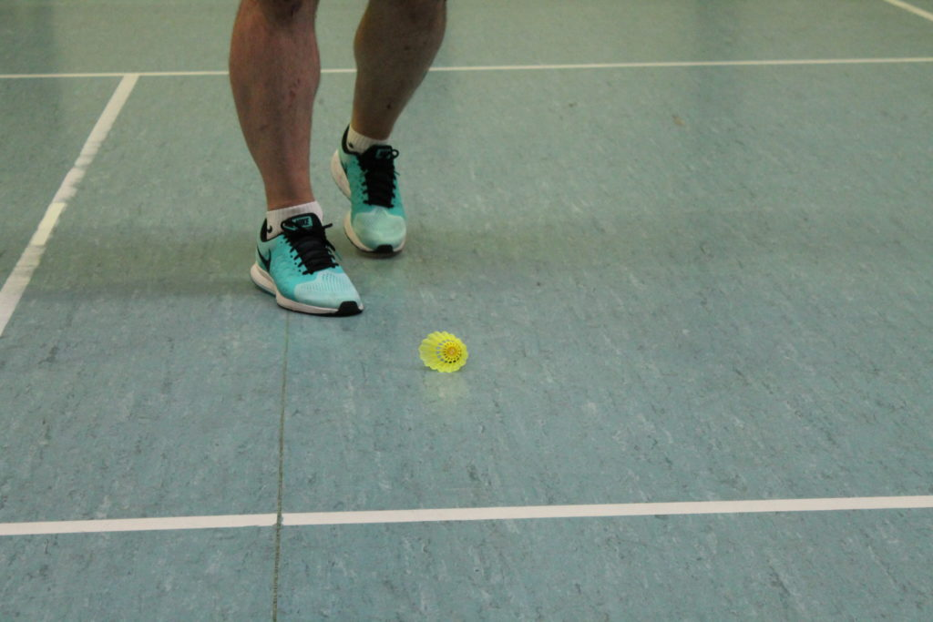 hobby Badminton - Startseite