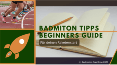 Badminton Tipps - Beginner's Guide