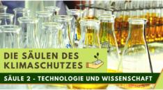 Säule 2 - Technologie und Wissenschaft