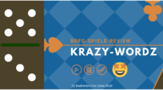 Krazy Wordz - Spiele Review