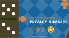 Privacy Numbers - Spiele Review
