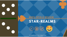 Star Realms - Spiele Review
