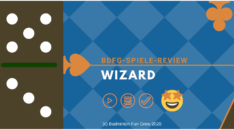 Wizard - Spiele Review