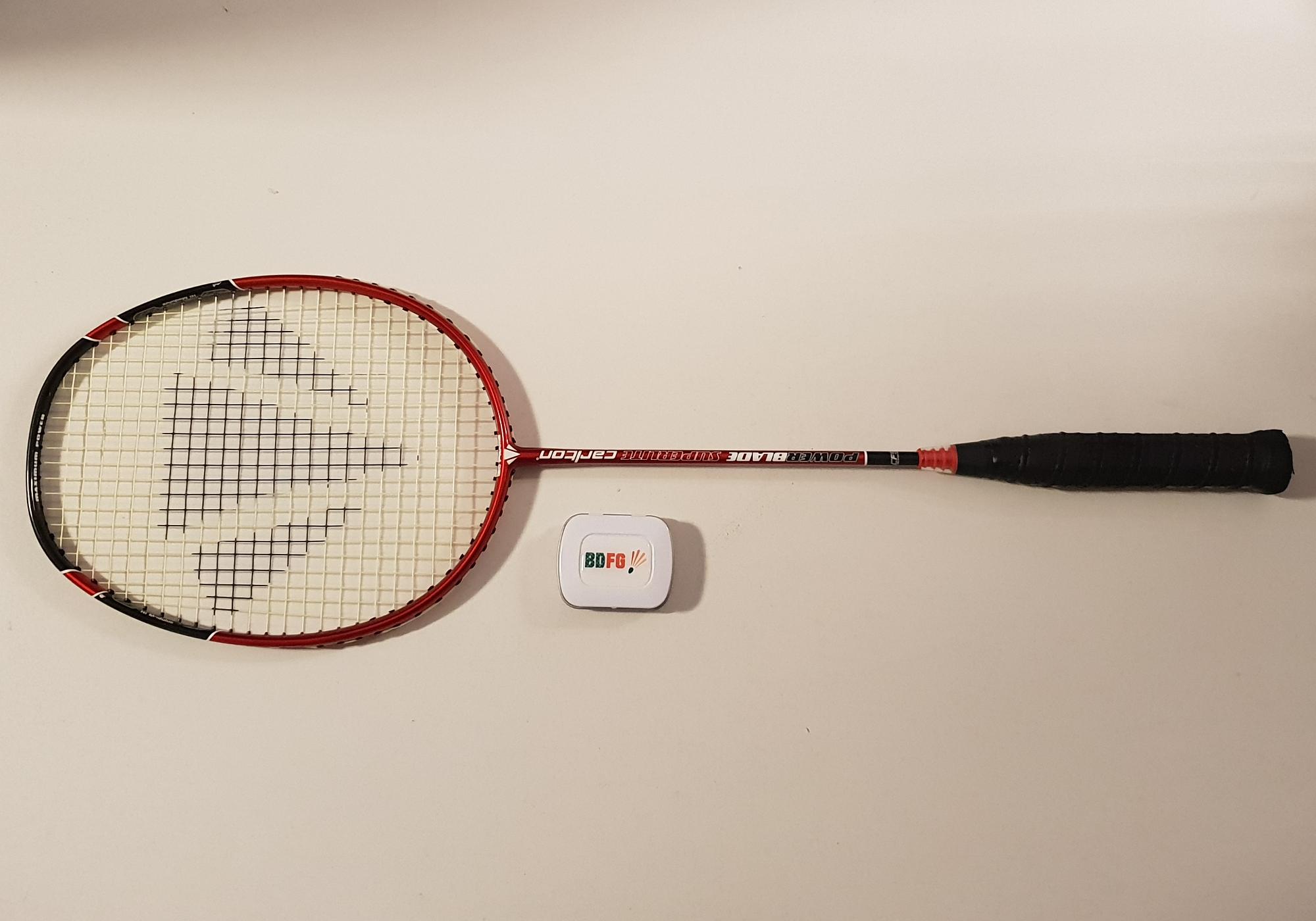 Badmintonschläger Empfehlung