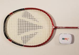 Badmintonschläger kaufen Carlton Powerblade Superlite