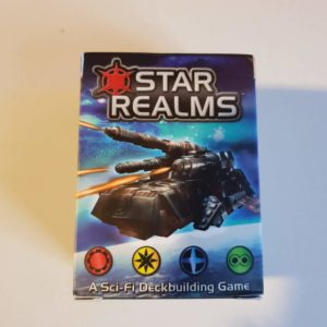 Star Realms Cover front